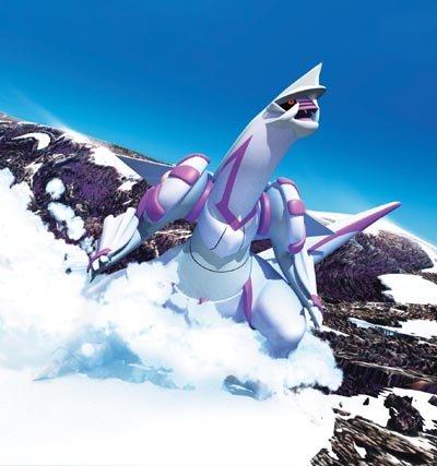 Nhận tìm , post hình Wallpaper pokemon , pokemon Dp1palkia